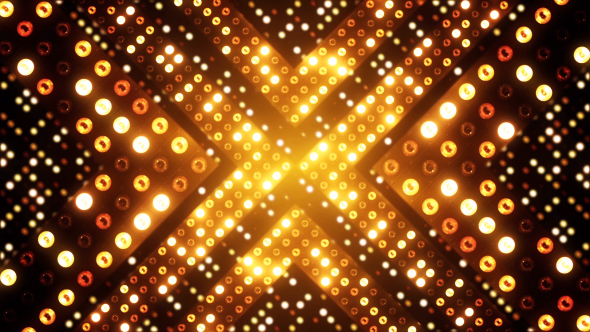 VideoHive Lights Stage X 18094447