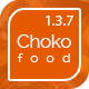 ChokoFood - Food & Restaurant WordPress Theme