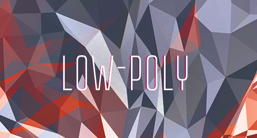 Low-poly