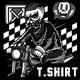 Ride Along T-Shirt Design