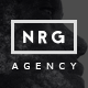 The Agency - Creative One-Page Agency Theme