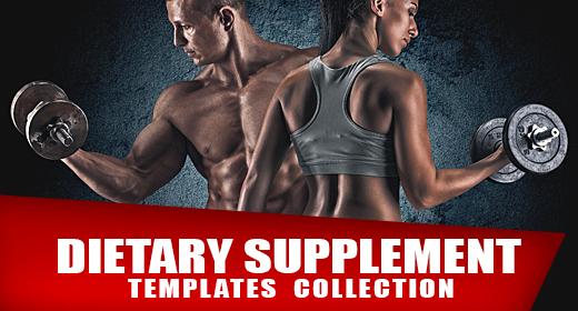 Supplement Designs