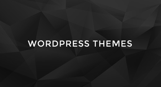 Wordpress Themes by Ninzio