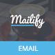 Mailify<hr/> Modern Email Template + Builder Access&#8221; height=&#8221;80&#8243; width=&#8221;80&#8243;> </a></div><div class=