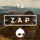 ZAP - Multi-Purpose Drupal Theme