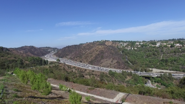 Download Beautiful Views Of The 405 Freeway nulled download