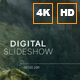 Digital Slideshow 4K