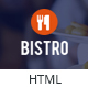 Bistro – Food & Restaurant (Food) Download