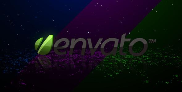 VideoHive Logo generation 1779308