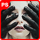 25 New Look Photoshop Action