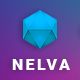 Nelva - Multipurpose WordPress Theme