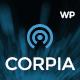 Corpia - Design Driven & Multipurpose Theme