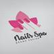 Nails Spa Logo