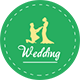 Evanica - General Wedding Site Theme