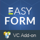 DHVC Form : Prestashop Form for Visual Composer