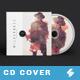 Wilderness - Creative CD Album Cover Template