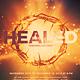 Healed Church Theme Cinematic Flyer