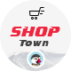 Shop Town - Multipurpose Prestashop Theme