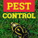 Pest Control HTML5 Ad Banners - 7 Sizes