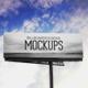 Download Billboards - Mockups from GraphicRiver
