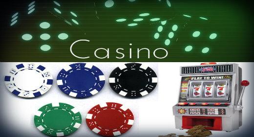Casino Sounds