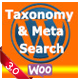 Taxonomy and Meta Search Pro for WordPress
