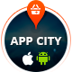City App - places & events guide