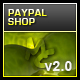 MC PayPal Shop - ActiveDen Item for Sale