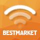 BestMarket - Multipurpose Mega Shop Responsive Magento 2 Theme