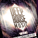 Deep House Poster Event Package