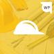 Construct   Mutil-Concept Construction WordPress Theme