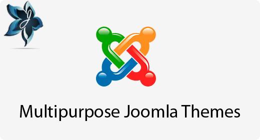 Multipurpose Joomla Themes