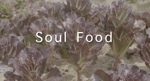 #Soul Food
