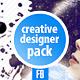 Creative Facebook Cover Photos (3 in 1)