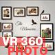 VR 360 Photo Gallery