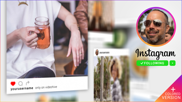 Download Instagram Promo 3D Gallery nulled download