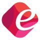 Elegance (E Letter) Logo