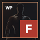 FightClub - Premium Crossfit Mma Bodybuilding Fitness & Yoga WP Theme
