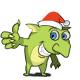 Christmas Chime Logo