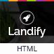 Landify - One Page Parallax