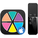 Trivial TV | tvOS Quiz Game Template Multi Language (Swift)