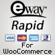 eWay Rapid Payment Gateway for WooCommerce