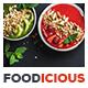 Foodicious Lightroom Presets