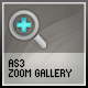 Xml Zoom Gallery - ActiveDen Item for Sale