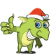 Christmas Chime Logo 3