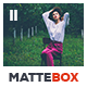 MatteBox2 Lightroom Presets