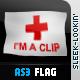 AS3 Flag