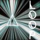 Hypnotic Lines Tunnel Vj Loop