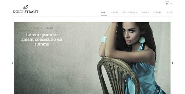 Dolli Straut - Fashion, Style & Retail