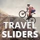 Travel Sliders